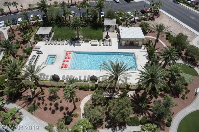 8255 Las Vegas #1107, Las Vegas, NV 89123 (MLS #2094284) :: The Snyder Group at Keller Williams Marketplace One