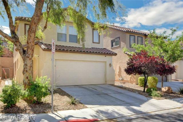 645 Lucky Pine, Henderson, NV 89002 (MLS #2094293) :: Capstone Real Estate Network