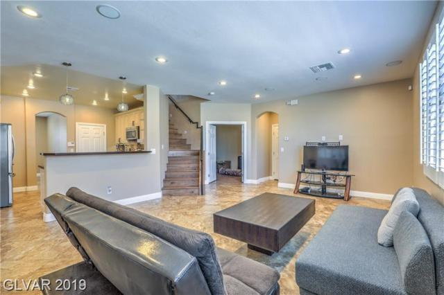 9702 Hawk Cliff, Las Vegas, NV 89148 (MLS #2094333) :: Vestuto Realty Group