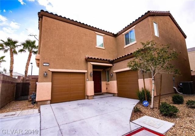 7601 Canopy, Las Vegas, NV 89149 (MLS #2094437) :: The Snyder Group at Keller Williams Marketplace One