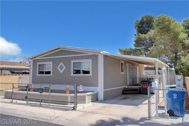 3490 Estes Park, Las Vegas, NV 89122 (MLS #2094480) :: The Snyder Group at Keller Williams Marketplace One