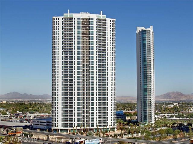 222 Karen #3301, Las Vegas, NV 89109 (MLS #2094575) :: The Snyder Group at Keller Williams Marketplace One
