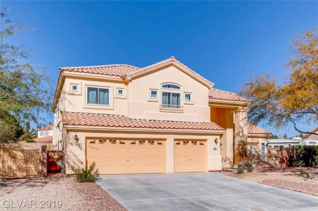 4891 Hayride, Las Vegas, NV 89149 (MLS #2094651) :: The Snyder Group at Keller Williams Marketplace One