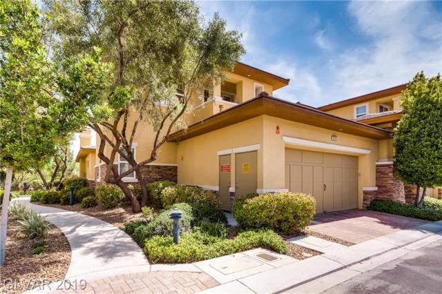 11280 Granite Ridge #1044, Las Vegas, NV 89135 (MLS #2094732) :: The Snyder Group at Keller Williams Marketplace One