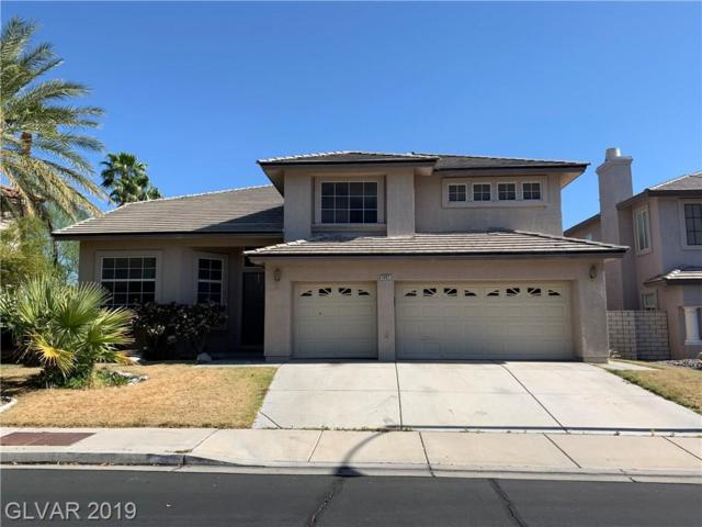 2482 Ram Crossing, Henderson, NV 89074 (MLS #2094836) :: The Snyder Group at Keller Williams Marketplace One