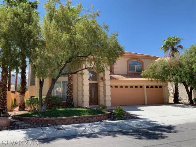 3701 Deer Flats, Las Vegas, NV 89129 (MLS #2094838) :: Vestuto Realty Group