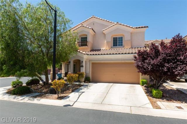 7629 Morning Water, Las Vegas, NV 89149 (MLS #2094865) :: The Snyder Group at Keller Williams Marketplace One