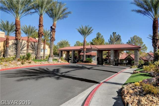 2200 Fort Apache #2094, Las Vegas, NV 89117 (MLS #2094904) :: Signature Real Estate Group