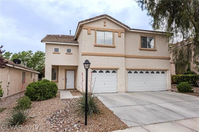 9005 Loggers Mill, Las Vegas, NV 89143 (MLS #2095041) :: The Snyder Group at Keller Williams Marketplace One