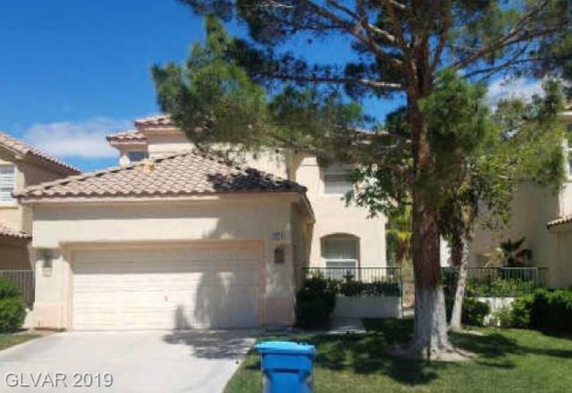 1333 Elk River, Las Vegas, NV 89134 (MLS #2095076) :: Vestuto Realty Group