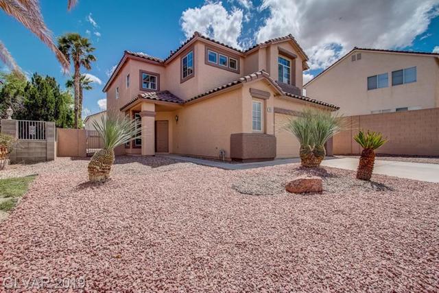 7811 Prize, Las Vegas, NV 89117 (MLS #2095118) :: Signature Real Estate Group