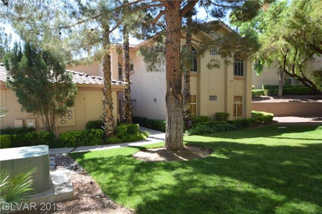 2050 W Warm Springs Road #3121, Henderson, NV 89014 (MLS #2095133) :: The Snyder Group at Keller Williams Marketplace One