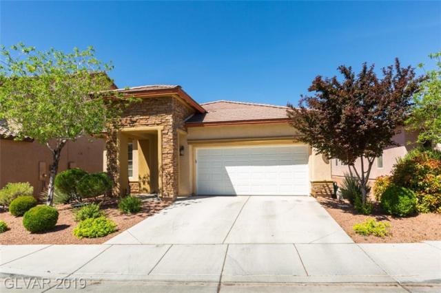 7113 Flagstaff Ranch, Las Vegas, NV 89166 (MLS #2095212) :: Signature Real Estate Group