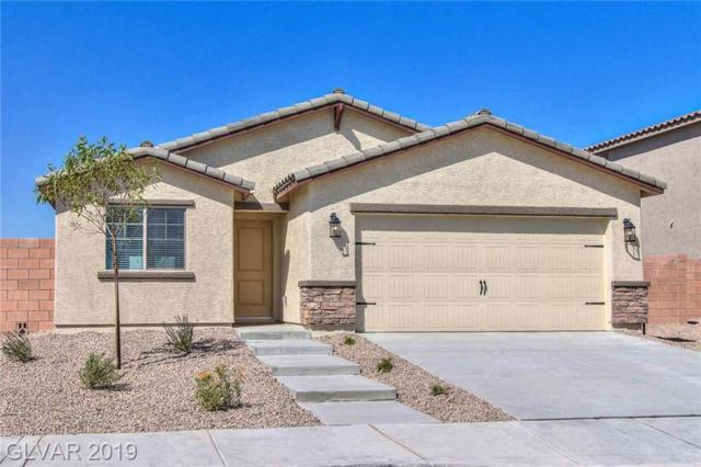 4526 Morton Grove, Las Vegas, NV 89115 (MLS #2095229) :: The Snyder Group at Keller Williams Marketplace One