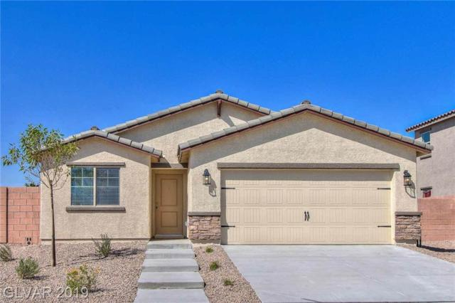 4534 Morton Grove, Las Vegas, NV 89115 (MLS #2095232) :: The Snyder Group at Keller Williams Marketplace One