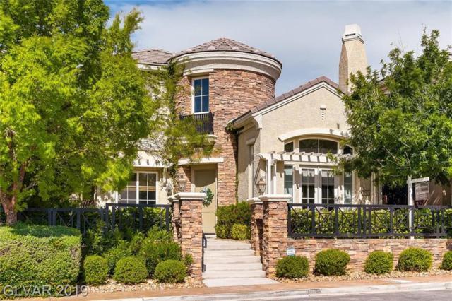 7353 Ellison Park, Las Vegas, NV 89166 (MLS #2095257) :: Signature Real Estate Group