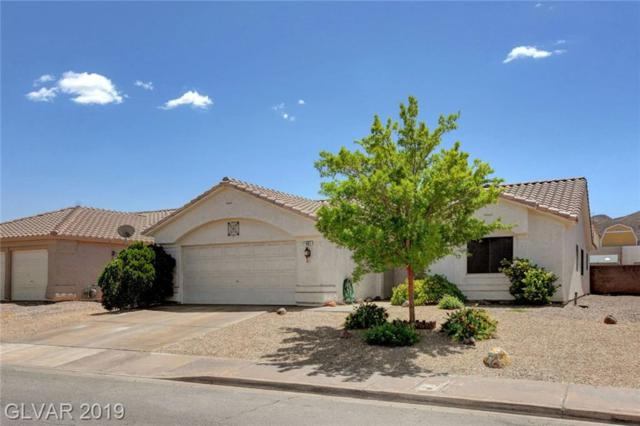 461 Waterwheel Falls, Henderson, NV 89015 (MLS #2095260) :: The Snyder Group at Keller Williams Marketplace One