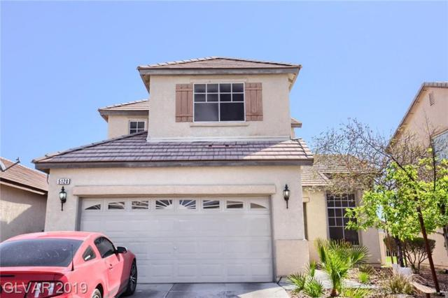 5120 First Sun, North Las Vegas, NV 89081 (MLS #2095312) :: The Snyder Group at Keller Williams Marketplace One