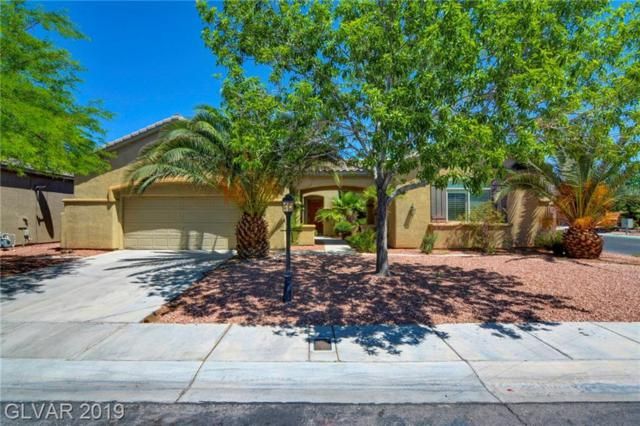 5718 New Seabury, Las Vegas, NV 89122 (MLS #2095341) :: The Snyder Group at Keller Williams Marketplace One