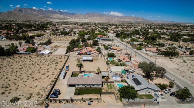 5165 Durango, Las Vegas, NV 89149 (MLS #2095346) :: Vestuto Realty Group