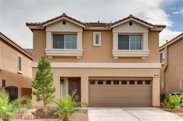 5955 Montana Peak, Las Vegas, NV 89113 (MLS #2095360) :: The Snyder Group at Keller Williams Marketplace One