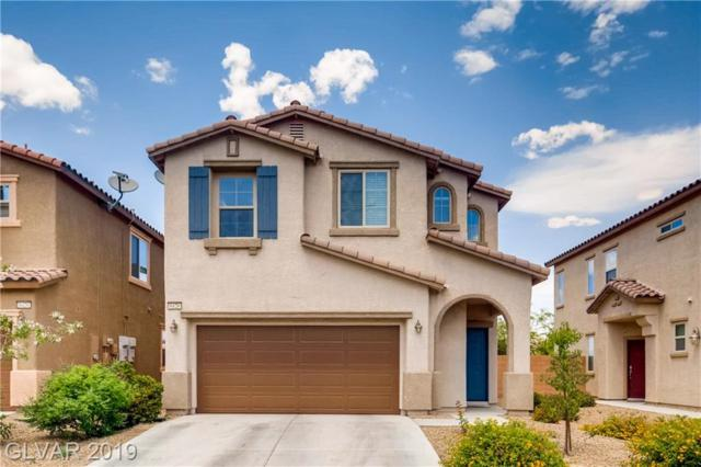 6426 Dundock, Las Vegas, NV 89122 (MLS #2095473) :: The Snyder Group at Keller Williams Marketplace One