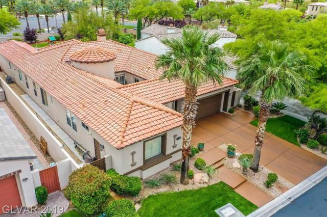 11405 Sandstone Ridge, Las Vegas, NV 89135 (MLS #2095477) :: ERA Brokers Consolidated / Sherman Group