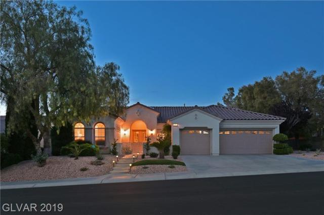 3077 Sumter Valley, Henderson, NV 89052 (MLS #2095494) :: The Snyder Group at Keller Williams Marketplace One