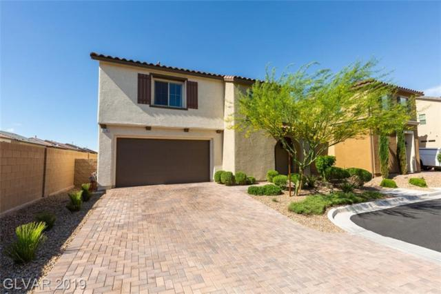 9546 Hollydale, Las Vegas, NV 89148 (MLS #2095497) :: Signature Real Estate Group