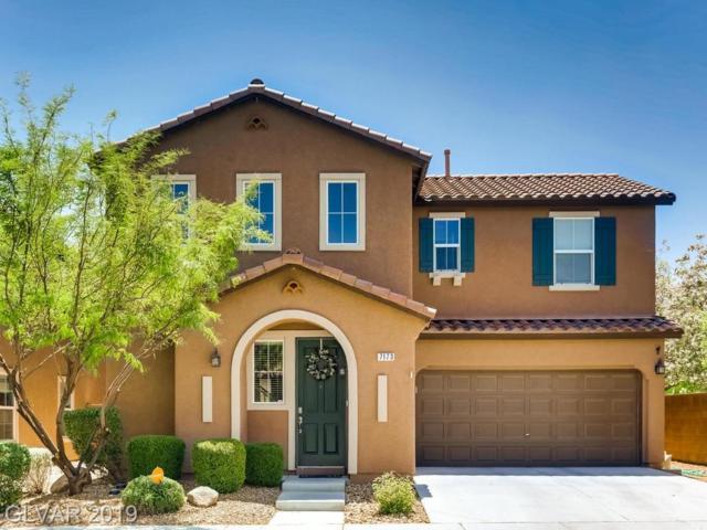 7173 Temecula Valley, Las Vegas, NV 89113 (MLS #2095563) :: Signature Real Estate Group