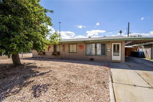 301 Hibiscus, Las Vegas, NV 89107 (MLS #2095576) :: Signature Real Estate Group