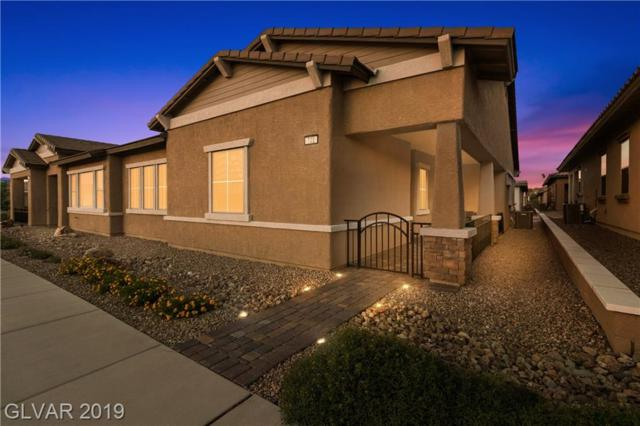 722 Purple Knoll, Henderson, NV 89011 (MLS #2095619) :: Trish Nash Team