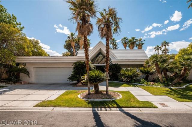 208 Desert View, Las Vegas, NV 89107 (MLS #2095649) :: Signature Real Estate Group