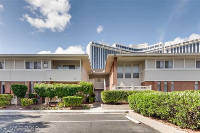 2831 Geary #2926, Las Vegas, NV 89109 (MLS #2095669) :: ERA Brokers Consolidated / Sherman Group