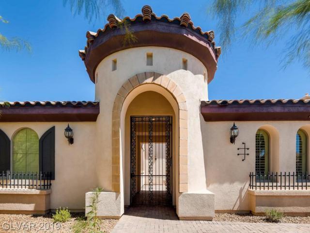 9634 Bella Di Mora, Las Vegas, NV 89178 (MLS #2095746) :: Vestuto Realty Group