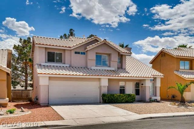 151 Alterra, Henderson, NV 89074 (MLS #2095775) :: The Snyder Group at Keller Williams Marketplace One