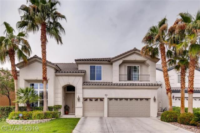 4327 Spooner Lake, Las Vegas, NV 89147 (MLS #2095806) :: Vestuto Realty Group