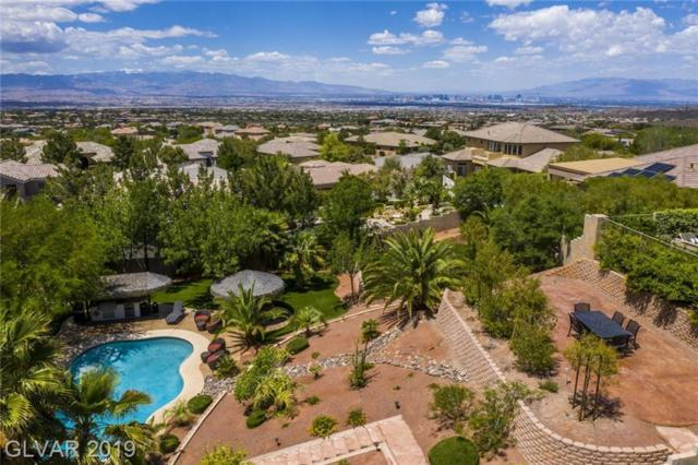 20 Pine Hollow, Henderson, NV 89052 (MLS #2095845) :: The Snyder Group at Keller Williams Marketplace One