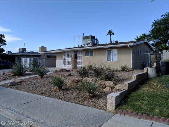 1211 Purple Sage, Las Vegas, NV 89108 (MLS #2095853) :: Signature Real Estate Group