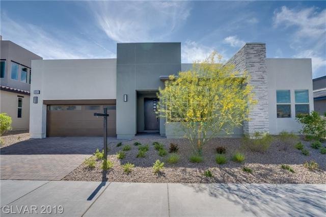 6841 Peakview, North Las Vegas, NV 89084 (MLS #2095921) :: The Snyder Group at Keller Williams Marketplace One