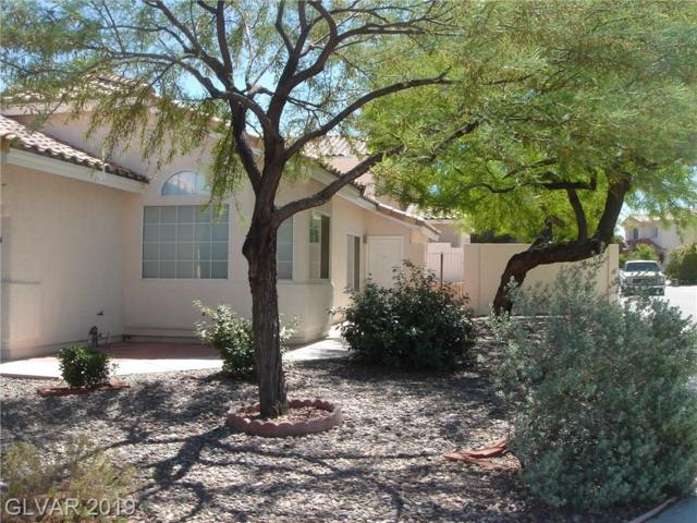 8384 Yamhill, Las Vegas, NV 89123 (MLS #2095957) :: The Snyder Group at Keller Williams Marketplace One
