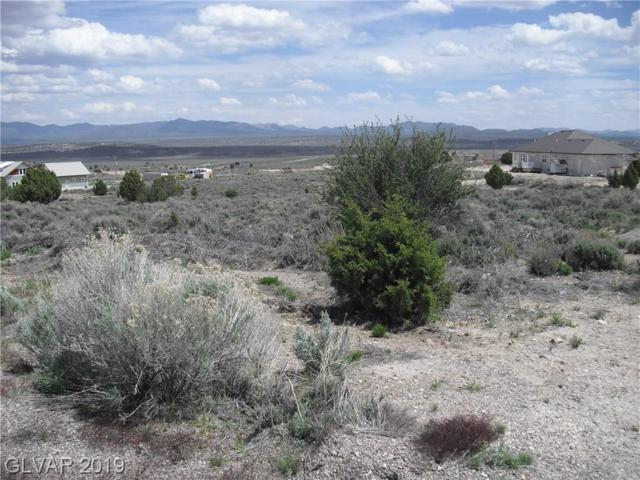 Angela, Pioche, NV 89043 (MLS #2095975) :: Vestuto Realty Group