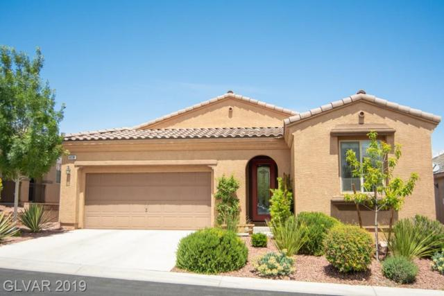 10338 Parkview Mountain, Las Vegas, NV 89166 (MLS #2096029) :: The Snyder Group at Keller Williams Marketplace One