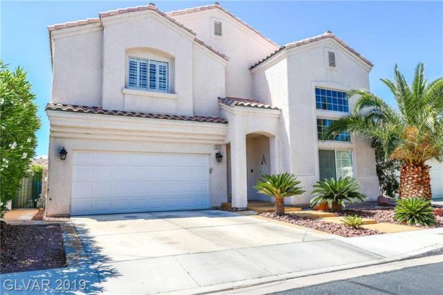 3137 Shadow Dusk, Henderson, NV 89052 (MLS #2096087) :: Signature Real Estate Group