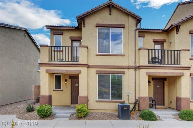 4530 Townwall, Las Vegas, NV 89115 (MLS #2096112) :: The Snyder Group at Keller Williams Marketplace One
