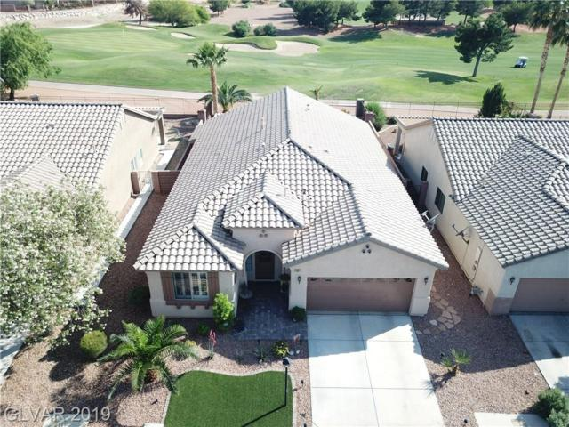5987 Swan Point, Las Vegas, NV 89122 (MLS #2096119) :: The Snyder Group at Keller Williams Marketplace One
