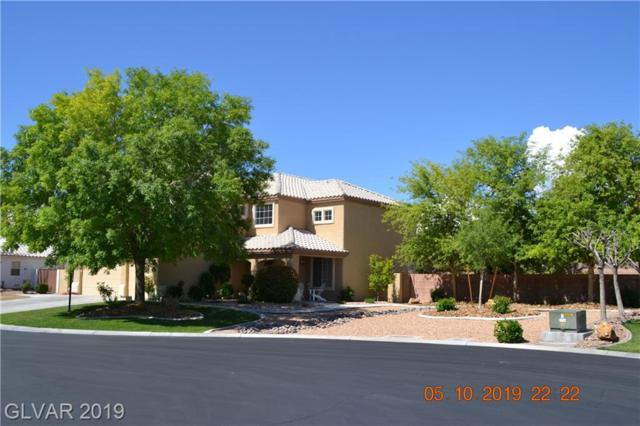 4933 Gate Fall, Las Vegas, NV 89149 (MLS #2096217) :: The Snyder Group at Keller Williams Marketplace One