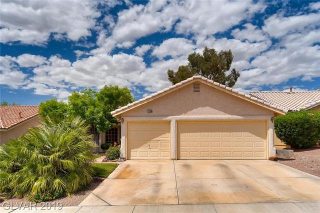 1168 Acoustic, Henderson, NV 89015 (MLS #2096230) :: The Snyder Group at Keller Williams Marketplace One