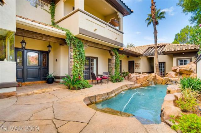 1881 Woodhaven, Henderson, NV 89074 (MLS #2096233) :: The Snyder Group at Keller Williams Marketplace One