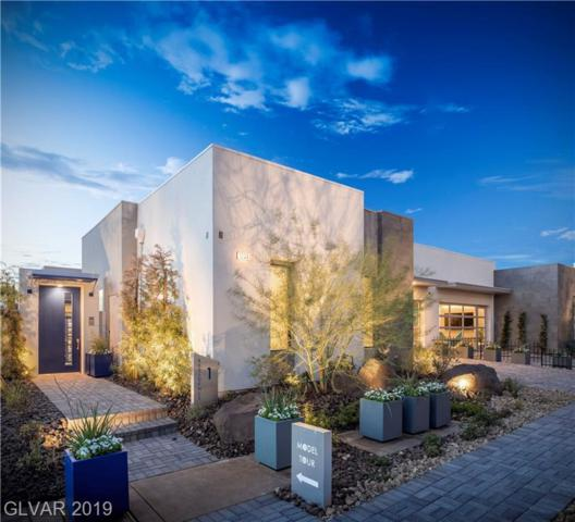 656 Falcon Summit, Henderson, NV 89012 (MLS #2096240) :: The Snyder Group at Keller Williams Marketplace One